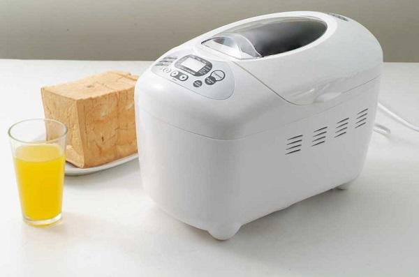 ekmek makinesi