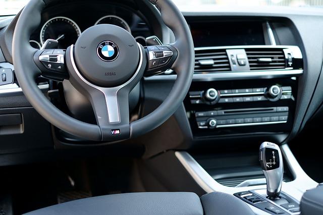 BMW Araç Servis