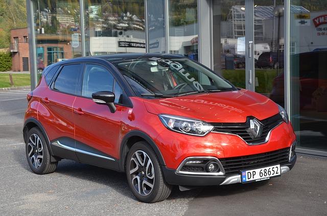 Orijinal Renault Yedek Parçaları