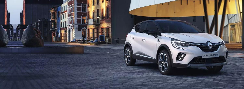 Renault Yedek Parça Alımı