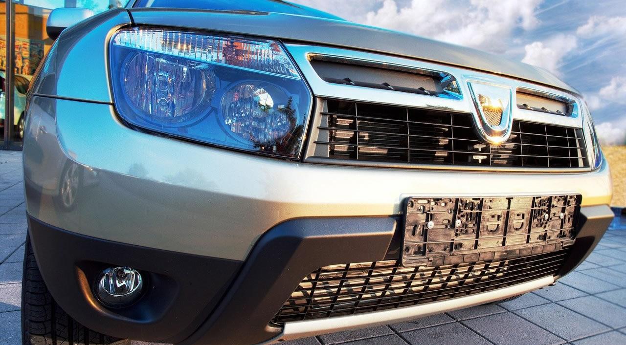 Dacia Orijinal Yedek Parçaları