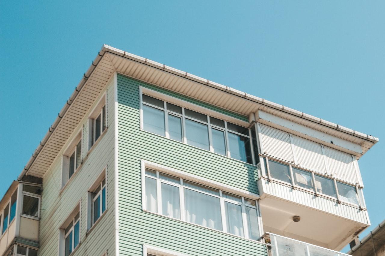 Cam Balkon Sistemlerinin Özelliği